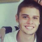Fabrizio Vianna Palaci (Estudante de Odontologia)