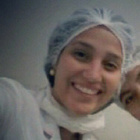 Myllena Ferraz (Estudante de Odontologia)