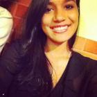Larissa Cunha Barbosa (Estudante de Odontologia)