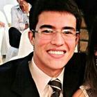 Hélder Domiciano Dantas Martins (Estudante de Odontologia)
