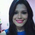 Jorhanna Nunes de Mira da Costa (Estudante de Odontologia)