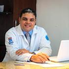 Dr. Rodrigo Tavares Bomfim (Cirurgião-Dentista)