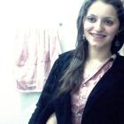 Camila Cecon Chiesa (Estudante de Odontologia)