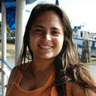 Thamiris Sant'ana Martins (Estudante de Odontologia)