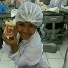 Bianca Andrade Lemos (Estudante de Odontologia)
