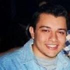 Guilherme Almeida Oliveira Stipp (Estudante de Odontologia)