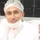 Lucio Rosas Campelo Filho (Estudante de Odontologia)