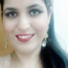 Aline Vasconcelos (Estudante de Odontologia)