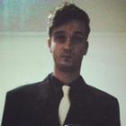Thiago Naglio (Estudante de Odontologia)