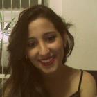Flávia Barbosa Ceruli (Estudante de Odontologia)