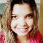 Núbia Valentim Leite (Estudante de Odontologia)