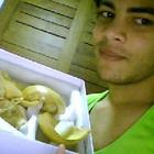 Raphael Santos Sande (Estudante de Odontologia)