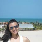 Patrícia Telles (Estudante de Odontologia)