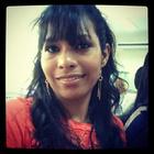 Amábile Almeida (Estudante de Odontologia)