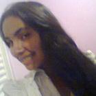 Thaynna dos Santos Mattos (Estudante de Odontologia)
