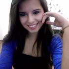 Anna Clara Cândido (Estudante de Odontologia)