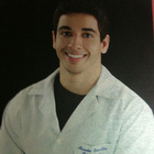 Dr. Alexandre Dornellas da Silva (Cirurgião-Dentista)