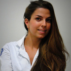 Dra. Débora Cristina Pereira (Cirurgiã-Dentista)