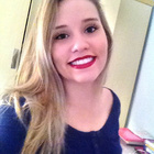 Letícia Pieroni (Estudante de Odontologia)