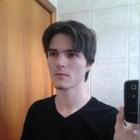 Cristiano Hoch (Estudante de Odontologia)