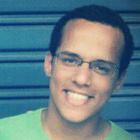 Rafael Antonio de Oliveira Ribeiro (Estudante de Odontologia)