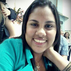 Pamella Moura da Silva (Estudante de Odontologia)