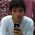 João Victor de Lara (Estudante de Odontologia)