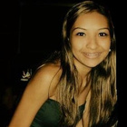 Camila Santos de Brito (Estudante de Odontologia)