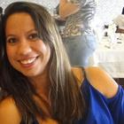 Dra. Elaine Crisitina Barbosa de Oliveira (Cirurgiã-Dentista)