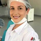 Edmara Lúcia Pereira do Nascimento (Estudante de Odontologia)