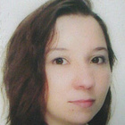 Sonia Krynczak (Estudante de Odontologia)