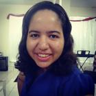 Emily de Morais Carvalho (Estudante de Odontologia)