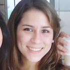 Thais de Castro (Estudante de Odontologia)