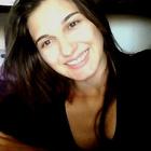 Priscila Aparecida de Oliveira (Estudante de Odontologia)