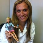 Dra. Erika Luciene N. Amorim (Cirurgiã-Dentista)
