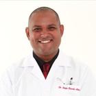 Dr. Sérgio Ricardo Almeida (Cirurgião-Dentista)