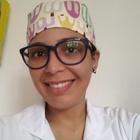 Dra. Kaliny Souza Farias (Cirurgiã-Dentista)