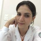 Dra. Marcela B. Pinto Ribeiro (Cirurgiã-Dentista)
