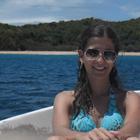 Nayara Paulinelli (Estudante de Odontologia)