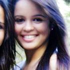 Maiara Karlane Sufia Pina Soares (Estudante de Odontologia)