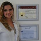 Dra. Andressa Ferreira dos Santos (Cirurgiã-Dentista)