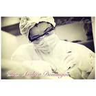 Dra. Andrea Domingos (Cirurgiã-Dentista-Protesista)
