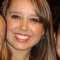 Camila Sá (Estudante de Odontologia)