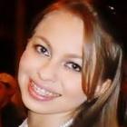 Aline Pinheiro Xavier (Estudante de Odontologia)
