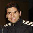 Harysonn Rafael Zago Favero (Estudante de Odontologia)