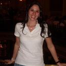Dra. Aline da Costa Araujo (Cirurgiã-Dentista)
