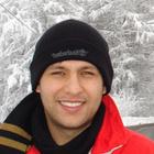 Dr. Cassio Henrique Martins Rocha (Cirurgião-Dentista)