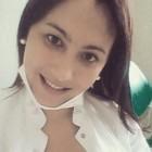 Dra. Gislaine Vieira Rocha (Cirurgiã-Dentista)
