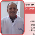 Dr. Jose Francisco Bitencourt Reis de Pinho (Cirurgião-Dentista)
