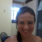 Valeria Cartaxo (Estudante de Odontologia)